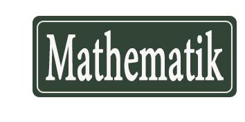 Die Mathematik-Olympiade startet!
