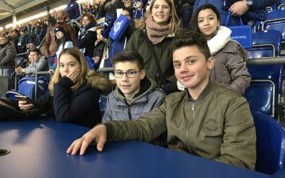 """Ein Tag in der """"Arena auf Schalke"""""""