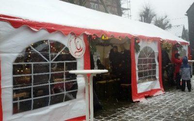 Weihnachtsmarkt in Lüttringhausen