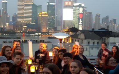 Chinafahrt 2018