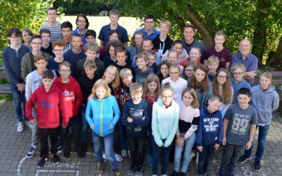 2. Remscheider Mathematik-Wochenende
