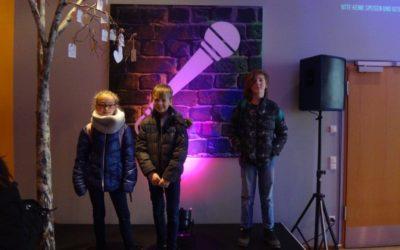 Musikwettbewerb Corona-Rhythmical