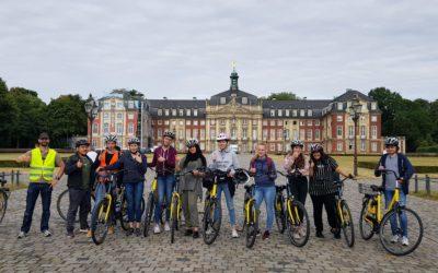 Nachhaltigkeit in Münster erleben