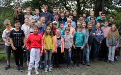 3. Remscheider Mathematik-Wochenende