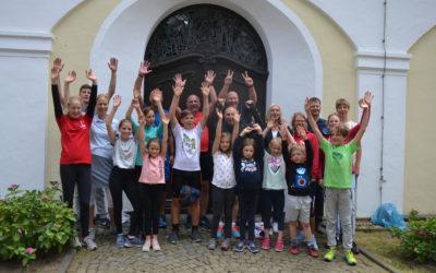 24-Stunden-Lauf in Lüttringhausen
