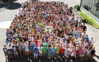 Sommerferien und bewegliche Ferientage