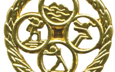 Sportabzeichen für Leibniz-Schülerinnen und -Schüler